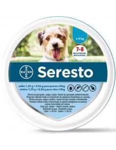 Bayer Seresto Dog Collar 38 cm 4007221035930