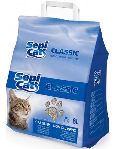 Sepicat Sorra Classic 8 L 8412691011210