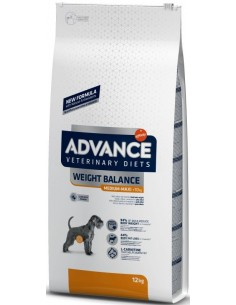 Advance Veterinary Diets...