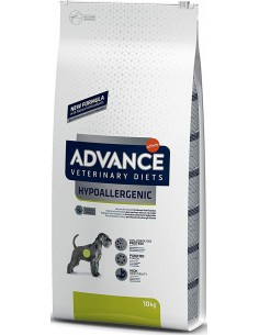 Advance Veterinary Diets Hypoallergenic 10 kg 8410650152370
