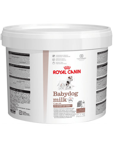 Royal Canin Health Dog Babydog Milk 2 kg 3182550768658