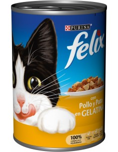 Purina Felix Cat Adult...