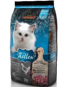 Leonardo Kitten 2 kg 4002633758019