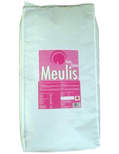 Galitó Meulis Pollastre 18 kg 8437004138583