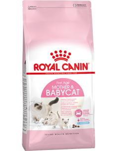 Royal Canin Health Cat Mother & Babycat 2 kg 3182550707312