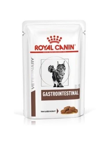 Royal Canin Veterinary Diet Cat Gastrointestinal Gravy 85 gr 9003579013557