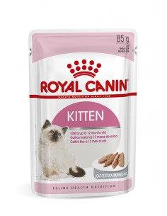 Royal Canin Health Cat Kitten Loaf 85 gr 9003579003848