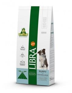 Libra Dog Puppy Pollastre 3 kg 8410650170381
