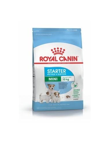 Royal Canin Health Dog Starter Mother & Babydog Mini 3 kg 3182550778671