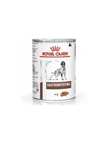 Royal Canin Veterinary Diet Dog Adult Gastrointestinal 400 gr 9003579309445