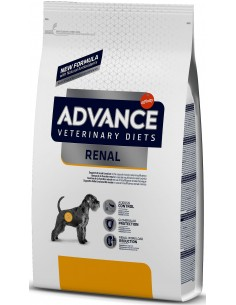 Advance Veterinary Diet...