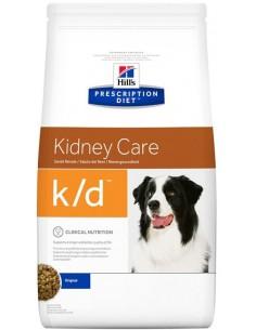 Hill's Prescription Diet Kidney Care k/d 2 kg 052742865805